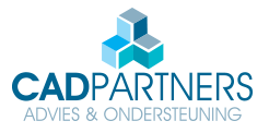 CAD Partners – Advies & Ondersteuning Logo